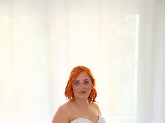 Il matrimonio di Daniele e Rubina a Cernobbio, Como 6