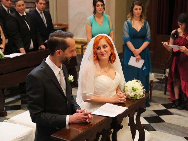 Il matrimonio di Daniele e Rubina a Cernobbio, Como 10