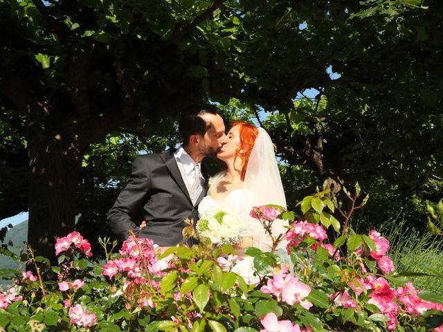 Il matrimonio di Daniele e Rubina a Cernobbio, Como 19