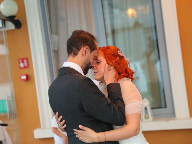 Il matrimonio di Daniele e Rubina a Cernobbio, Como 36