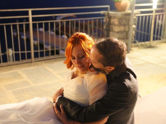 Il matrimonio di Daniele e Rubina a Cernobbio, Como 41