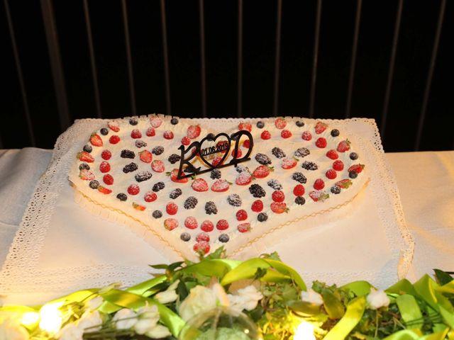 Il matrimonio di Daniele e Rubina a Cernobbio, Como 42