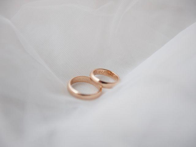 Il matrimonio di Fabiola e Maurizio a Villa San Giovanni, Reggio Calabria 4