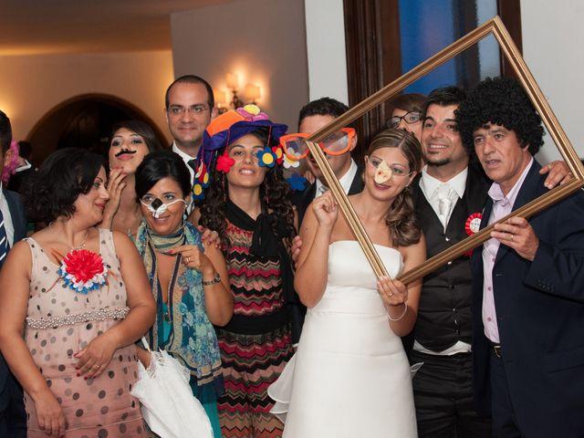 Il matrimonio di Fabiola e Maurizio a Villa San Giovanni, Reggio Calabria 23