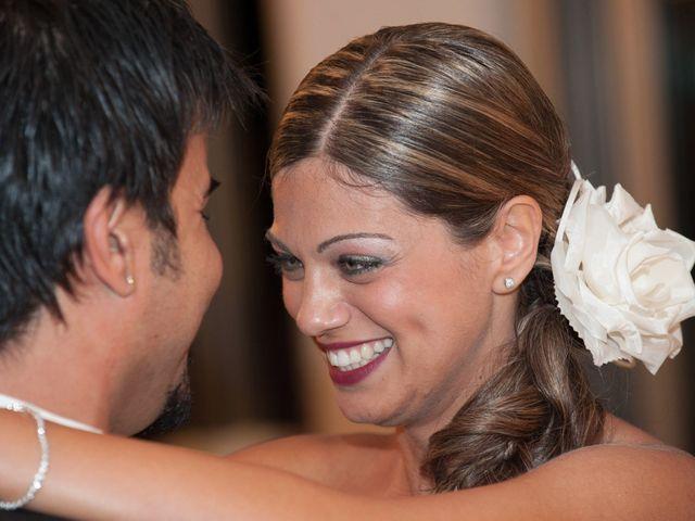 Il matrimonio di Fabiola e Maurizio a Villa San Giovanni, Reggio Calabria 27