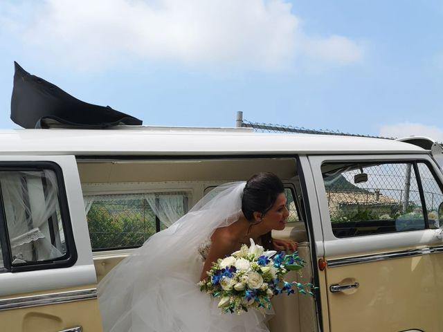 Il matrimonio di Stefano  e Sara  a Formia, Latina 4