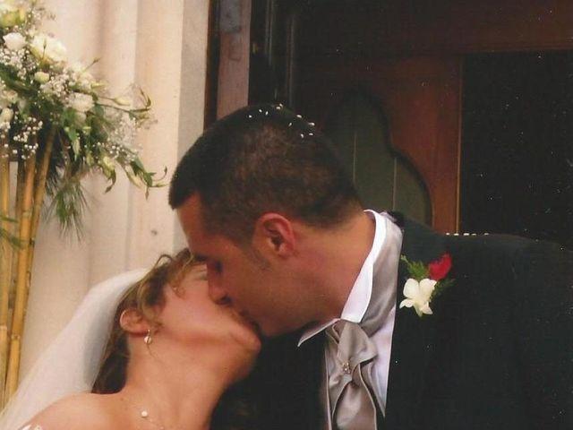 Il matrimonio di Sergio e Oriana a Furci Siculo, Messina 4