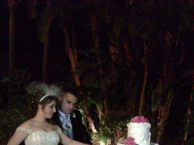 Il matrimonio di Sergio e Oriana a Furci Siculo, Messina 6