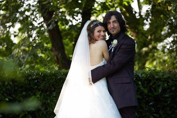 Il matrimonio di Luciana  e Valter a Fonte Nuova, Roma 27