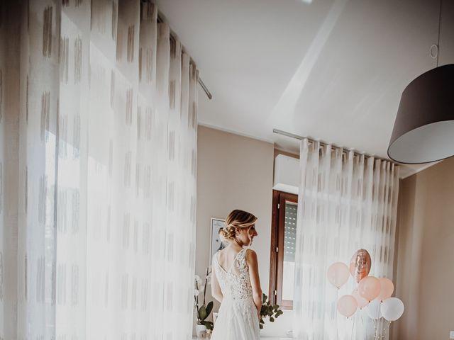 Il matrimonio di Daniele e Chiara a Gallarate, Varese 4