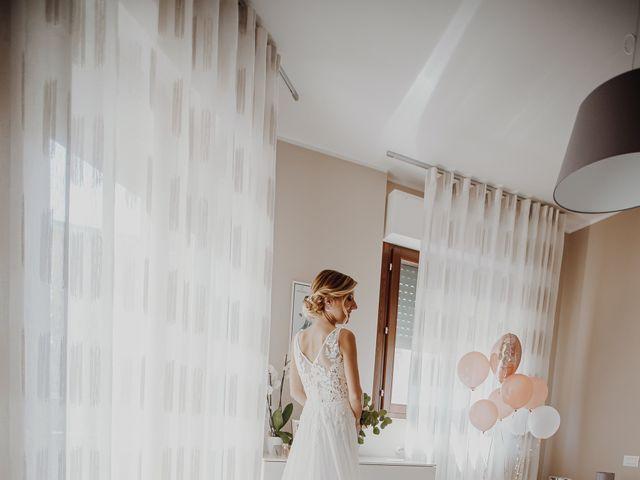 Il matrimonio di Daniele e Chiara a Gallarate, Varese 5