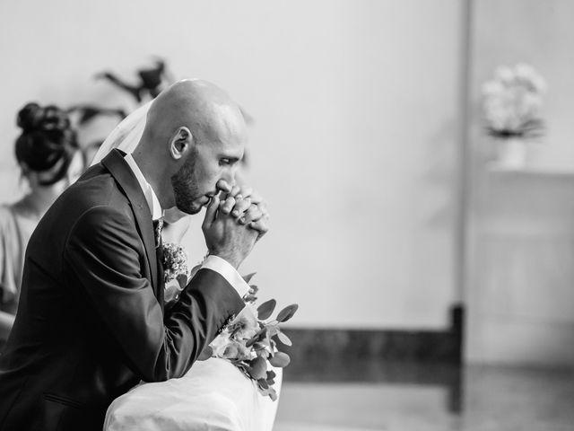 Il matrimonio di Daniele e Chiara a Gallarate, Varese 6