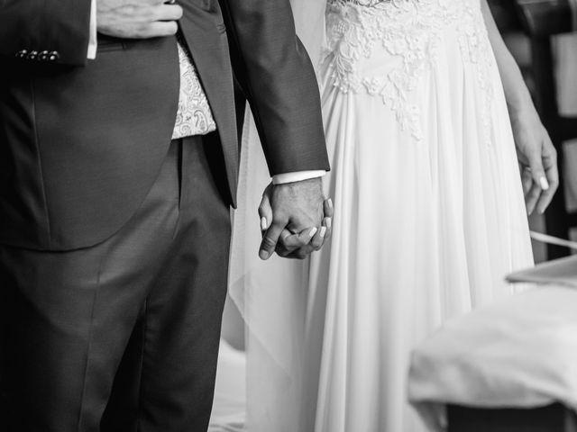 Il matrimonio di Daniele e Chiara a Gallarate, Varese 7
