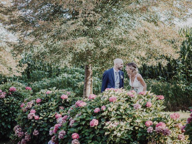 Il matrimonio di Daniele e Chiara a Gallarate, Varese 9