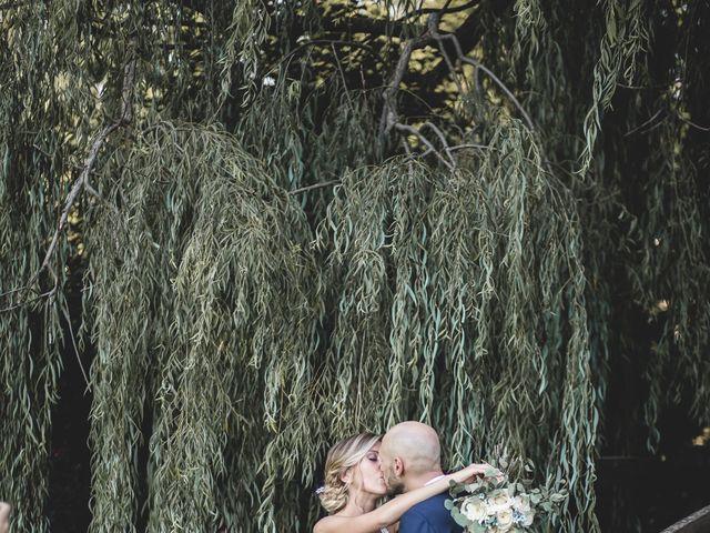 Il matrimonio di Daniele e Chiara a Gallarate, Varese 10