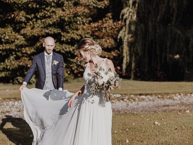 Il matrimonio di Daniele e Chiara a Gallarate, Varese 13