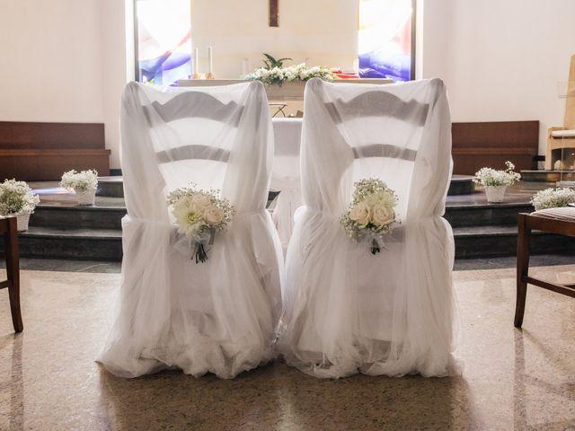Il matrimonio di Daniele e Chiara a Gallarate, Varese 18