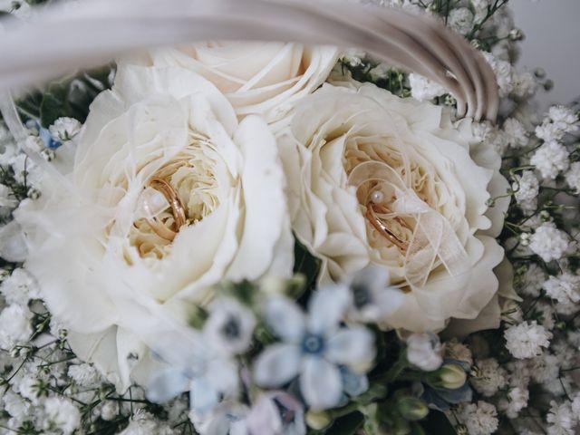 Il matrimonio di Daniele e Chiara a Gallarate, Varese 20