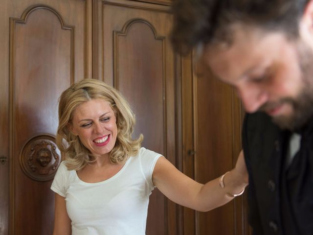 Il matrimonio di Francesco e Simona a Livorno, Livorno 10