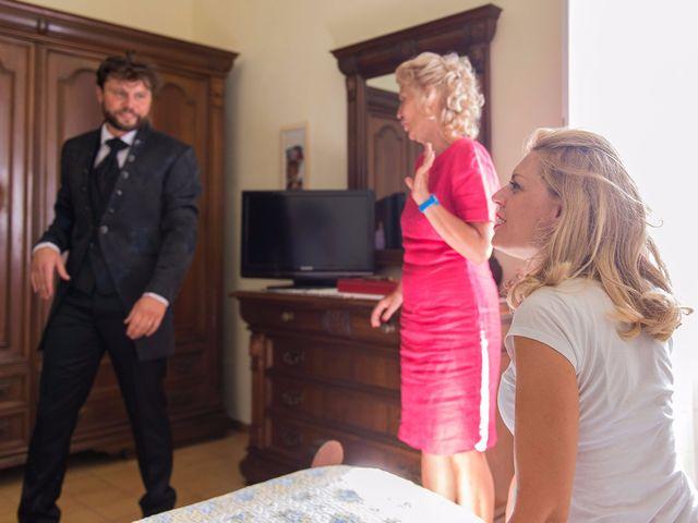 Il matrimonio di Francesco e Simona a Livorno, Livorno 15
