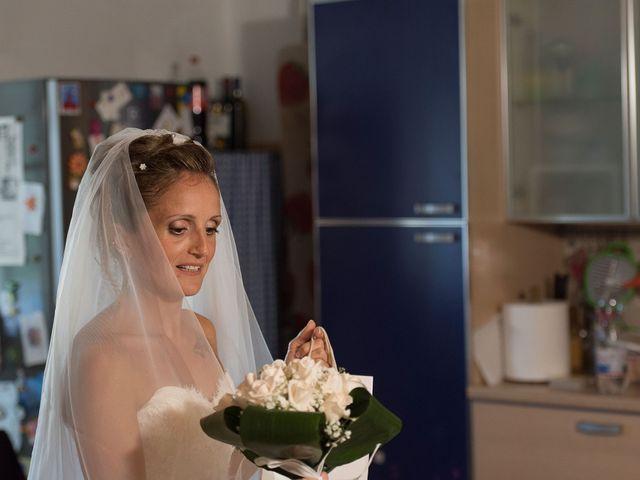 Il matrimonio di Francesco e Simona a Livorno, Livorno 28