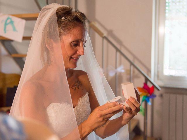 Il matrimonio di Francesco e Simona a Livorno, Livorno 30