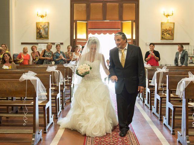 Il matrimonio di Francesco e Simona a Livorno, Livorno 33