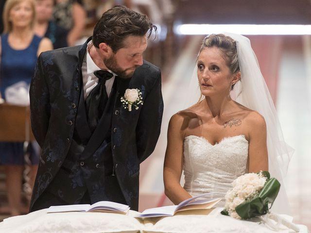 Il matrimonio di Francesco e Simona a Livorno, Livorno 34
