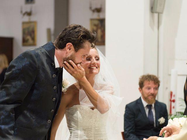 Il matrimonio di Francesco e Simona a Livorno, Livorno 36