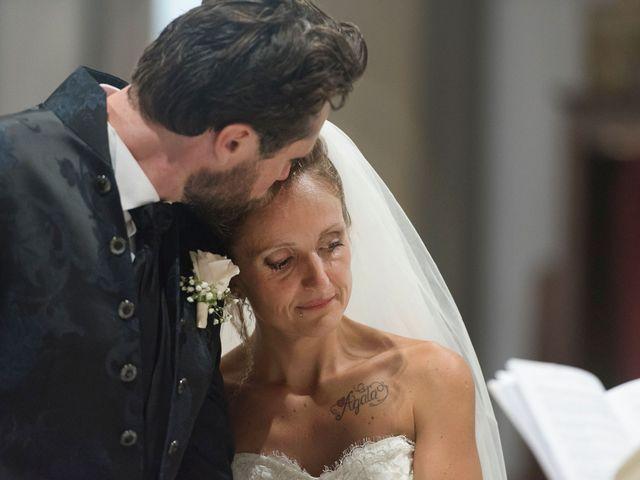 Il matrimonio di Francesco e Simona a Livorno, Livorno 37