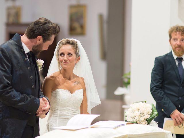 Il matrimonio di Francesco e Simona a Livorno, Livorno 38