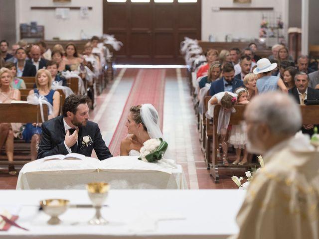 Il matrimonio di Francesco e Simona a Livorno, Livorno 39