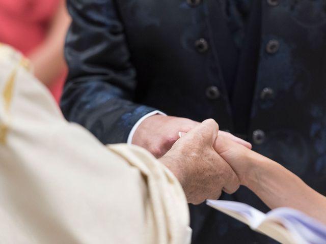 Il matrimonio di Francesco e Simona a Livorno, Livorno 40