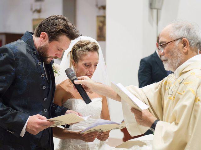 Il matrimonio di Francesco e Simona a Livorno, Livorno 42
