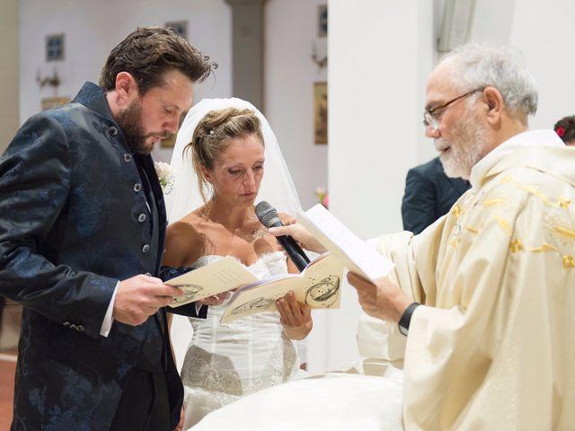 Il matrimonio di Francesco e Simona a Livorno, Livorno 43