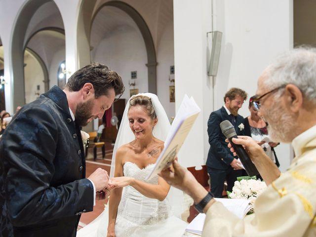 Il matrimonio di Francesco e Simona a Livorno, Livorno 44