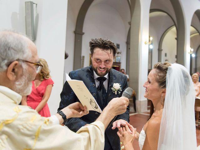 Il matrimonio di Francesco e Simona a Livorno, Livorno 45