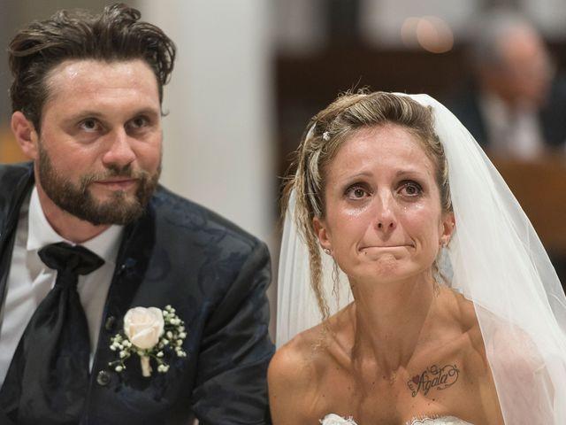 Il matrimonio di Francesco e Simona a Livorno, Livorno 46
