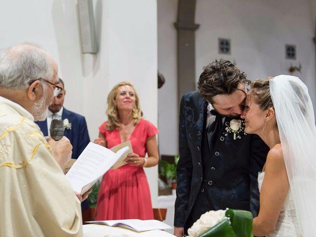 Il matrimonio di Francesco e Simona a Livorno, Livorno 47
