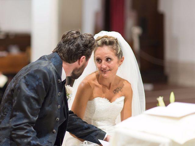 Il matrimonio di Francesco e Simona a Livorno, Livorno 48