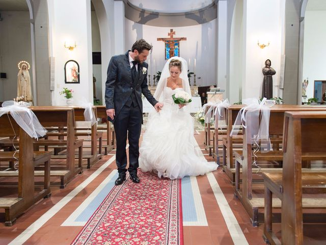 Il matrimonio di Francesco e Simona a Livorno, Livorno 50