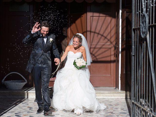 Il matrimonio di Francesco e Simona a Livorno, Livorno 51