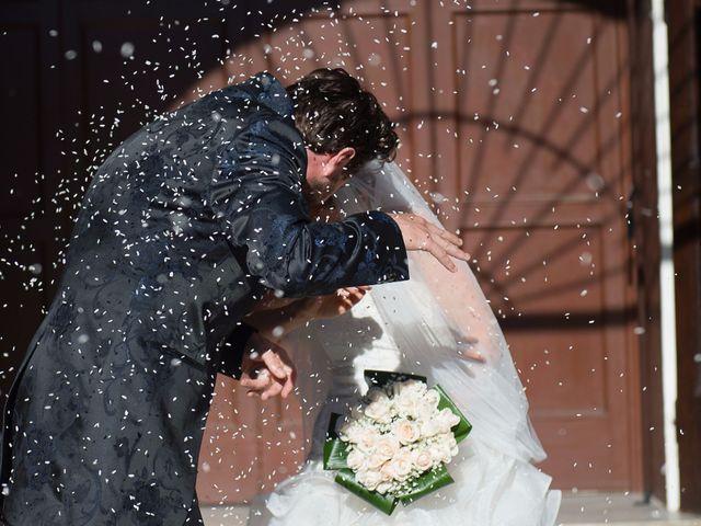 Il matrimonio di Francesco e Simona a Livorno, Livorno 52