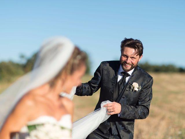Il matrimonio di Francesco e Simona a Livorno, Livorno 55