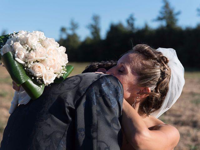 Il matrimonio di Francesco e Simona a Livorno, Livorno 57