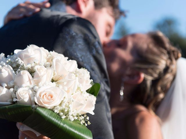 Il matrimonio di Francesco e Simona a Livorno, Livorno 58