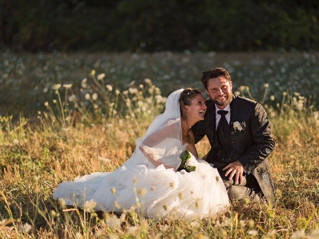 Il matrimonio di Francesco e Simona a Livorno, Livorno 59