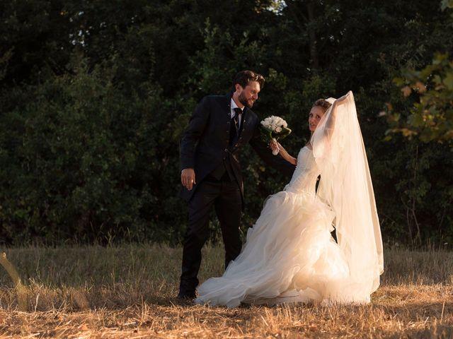 Il matrimonio di Francesco e Simona a Livorno, Livorno 60