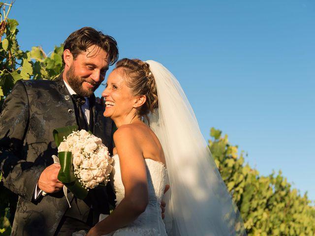 Il matrimonio di Francesco e Simona a Livorno, Livorno 62