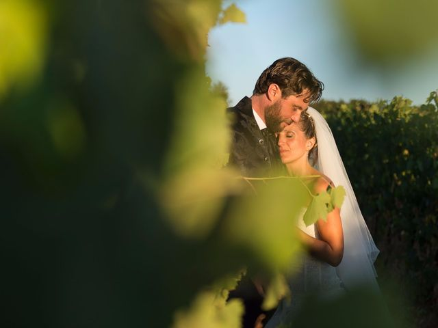 Il matrimonio di Francesco e Simona a Livorno, Livorno 64